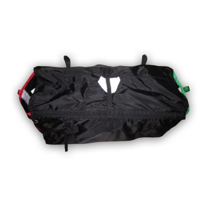 Spinnaker Tasche für Regatten oder Freizeitsegler,  Medium