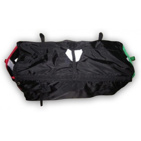 Spinnaker bag for racing or leisure, XSmall