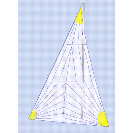 Calza ATN L4 11m